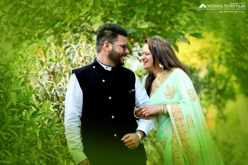 Best Pre-wedding photography in delhi
