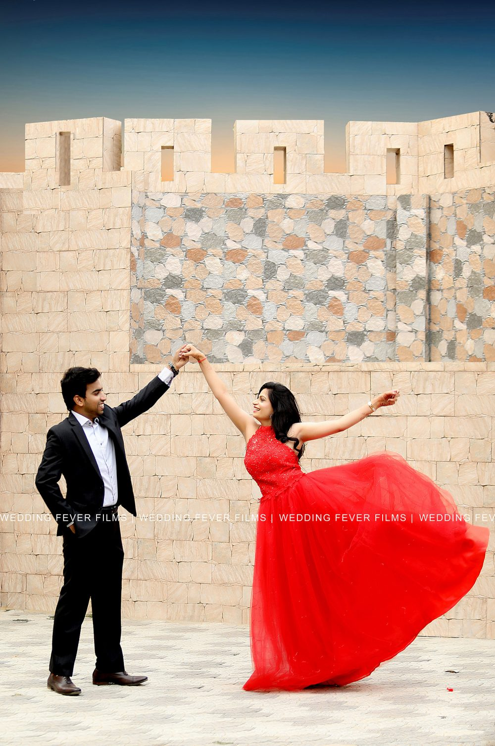 pre-wedding shoot in delhi