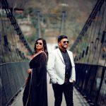 Shivpuri, Uttarakhand , Rishikesh Bridge Shot Amit & Jyoti Pre-wedding