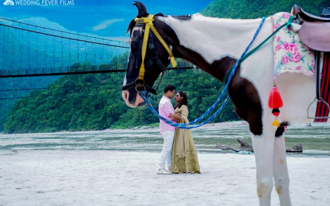 Best Pre-wedding Photography ever