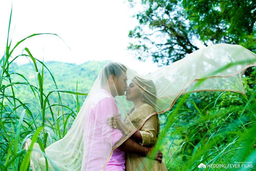 Gourav & Nidhi pre-wedding