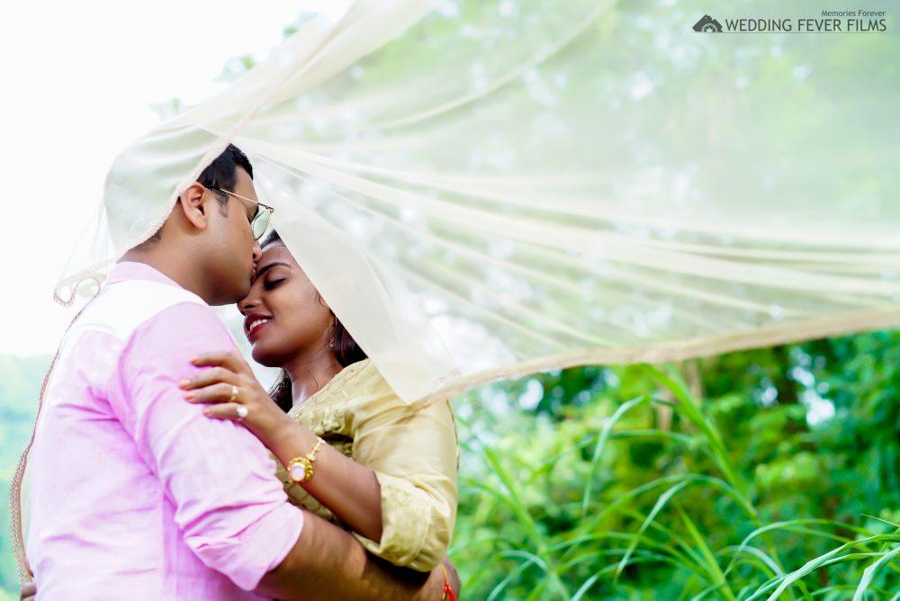 pre-wedding photography in rishikesh